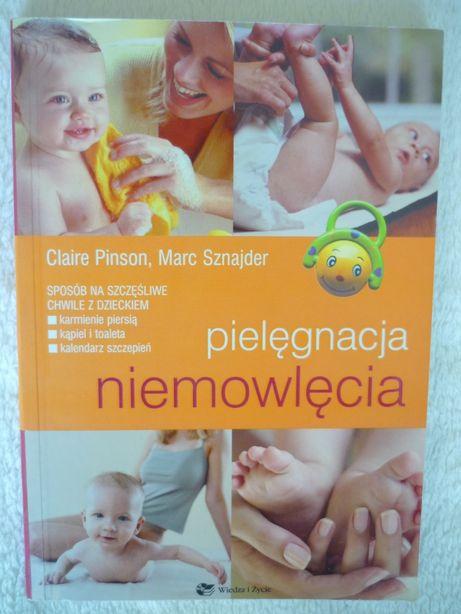pielęgnacja niemowlęcia