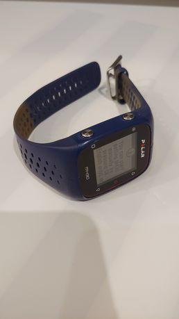 Zegarek do biegania polar m430