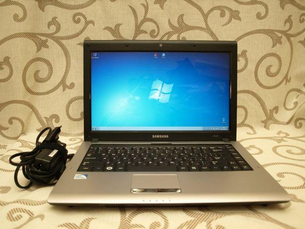 Продам ноутбук Samsung -- отличное рабочее состояние