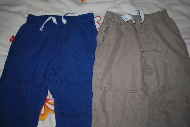 spodnie dla chłopca Carter's 116 cm