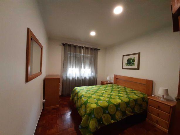 Apartamento para férias