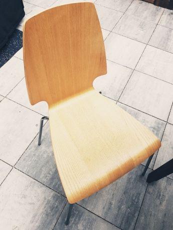 Krzesło do jadalni, salonu IKEA