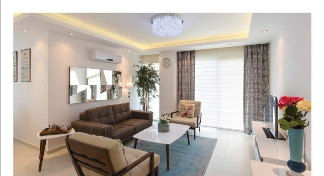Продаются апартаменты в Турции
