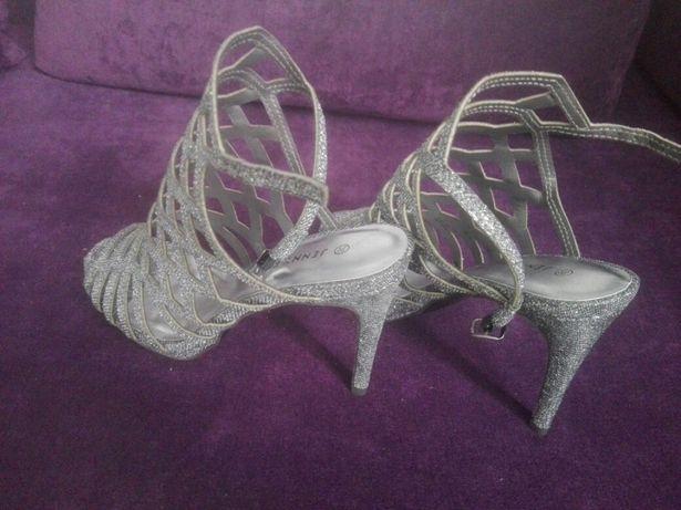 Nowe buty roz 38