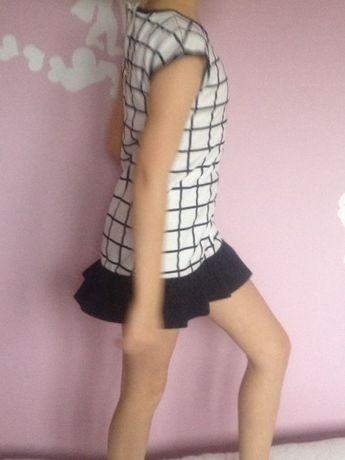 Sukienka H&M 110/116