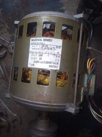 Продам электродвигатель стиральные машинки автомаг