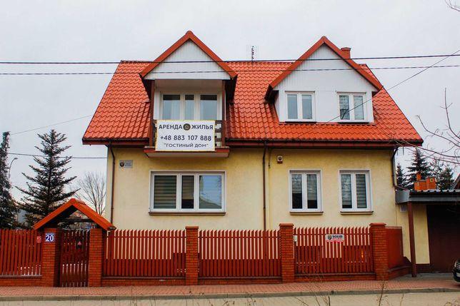 Хостел для рабочих, Warszawa, Pruszków, от 17,00 zł za dobę