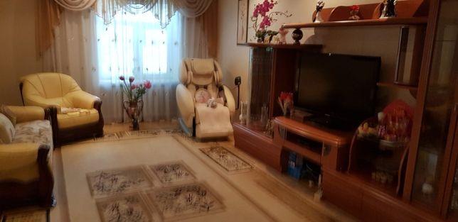 Без %. шикарный дом в Сквире, 201 кв.м., с ремонтом, с мебелью