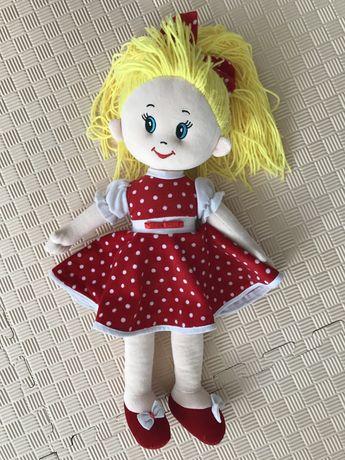 Куколка мягконабивная