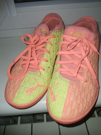 Buty sportowe halówki  Puma