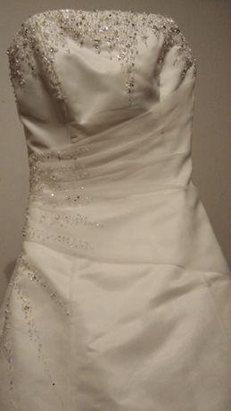 Suknia szlubna Maggie Sottero