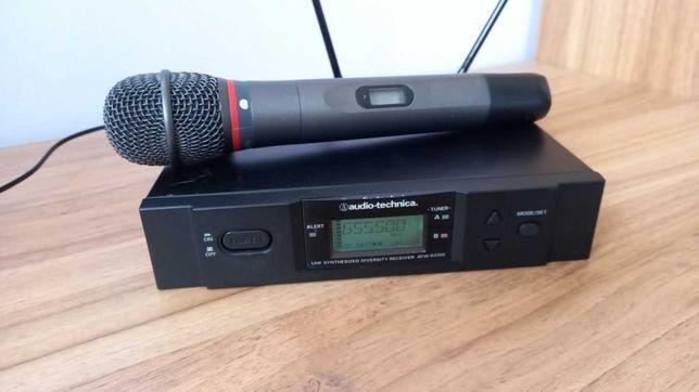Радіосистема Audio-Technica ATW-3141b з ручним мікрофоном