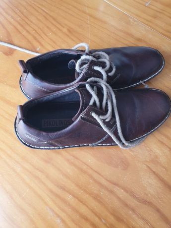 Sapatos Pikolinos