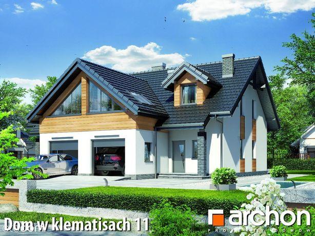 Dom w zabudowie bliźniaczej # 3326 zł za m2