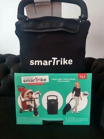 Nowy Rower wózek SmarTrike Smart Trike 7 w 1