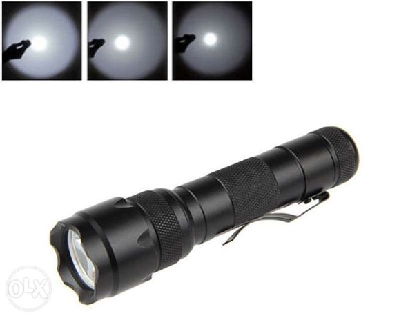 1000Lumens 5-Mode WF-502B CREE XM-L T6 LED