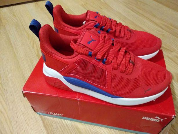 Нові кросівки/кроссовки від Puma 36р.