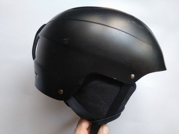 Горнолыжный сноубордический шлем Giro Bevel, размер 59-62.5см, зимний