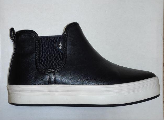 Ботинки кроссовки кеды Pepe jeans
