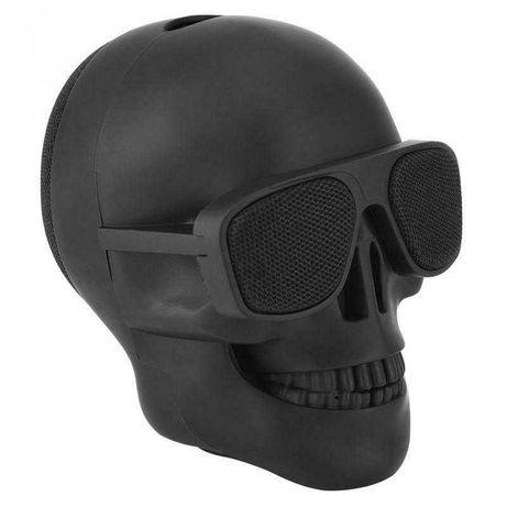 Coluna Wireless Skull