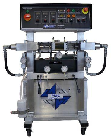Agregat do natrysku piany PMC PH-2 izolacji pianą pianką