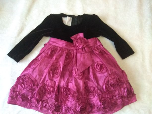 Нарядное платье для Вашей Принцесы