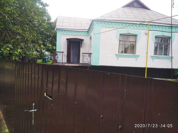 Продається будинок в с. Громи