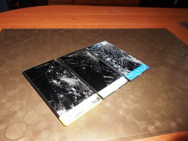 3x HTC Windows Phone 8S, Jeden się włącza, Wysyłka darmowa!