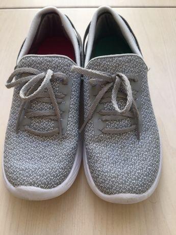 Кросівки skechers для дівчинки 33 р