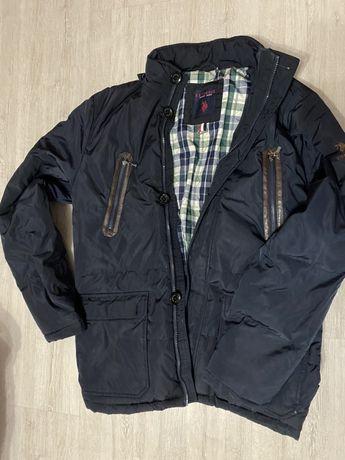 Куртка Polo assn