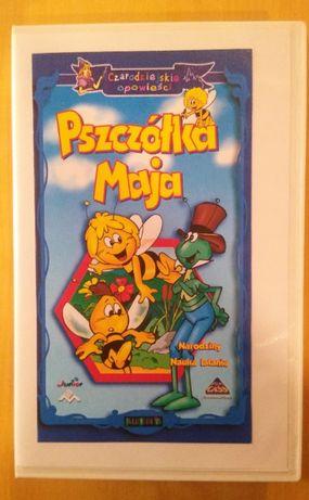 VHS - Pszczółka Maja