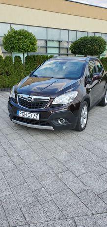 Opel Mokka Super Stan !!!