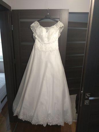 Suknia ślubna z Angela taniej o 2700 zł