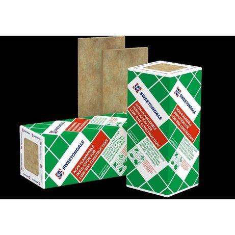 Продам Базальтовую вату Технониколь Роклайт (2.88 м. кв\уп)
