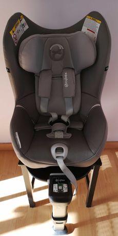 Cadeira Auto Cybex Sirona M2 i-Size + Base Isofix - Grupo 0+/1