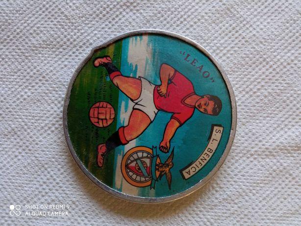 Espelho antigo da osul Benfica