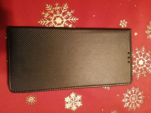 Pokrowiec Smart Magnet do Xiaomi Redmi 9A czarny