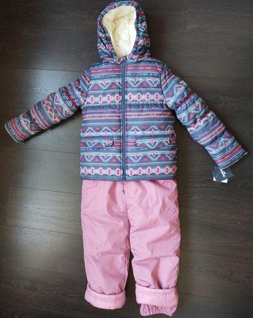 Зимний комбинезон с курткой (комплект) OshKosh