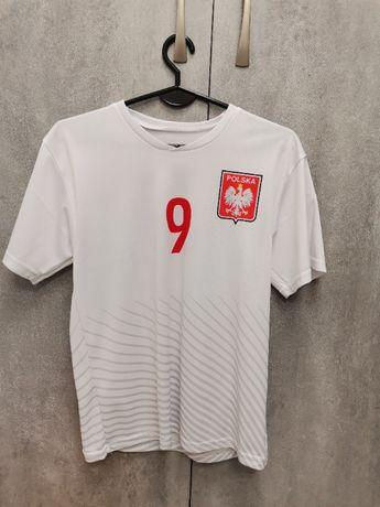 t-shirt reprezentacji polski