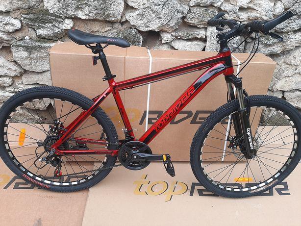Новый велосипед 26 алюминий