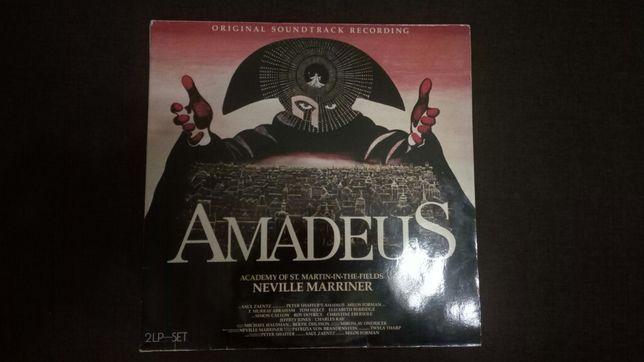 """Płyta winylowa."""" Amadeus"""""""