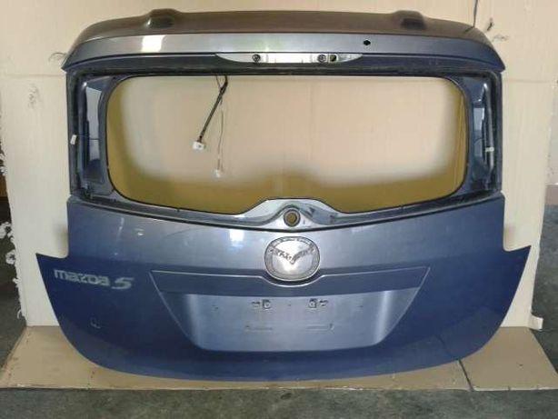 Tampa de Mala Mazda 5