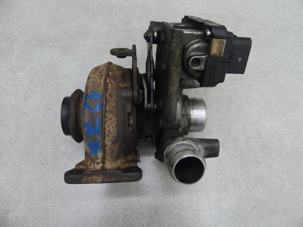 Turbina Turbo 2.7 HDI 4U3Q-6K682-AJ