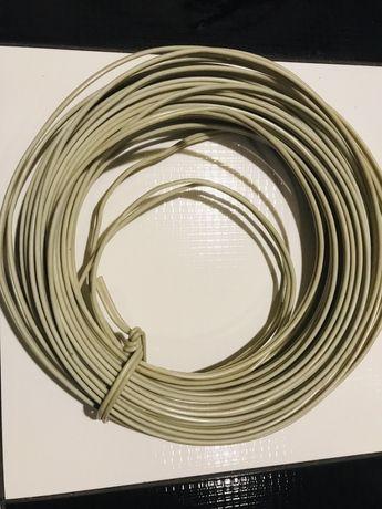 Аллюминевый кабель 10м+