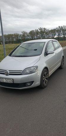 Volkswagen Golf 6 plus 2011
