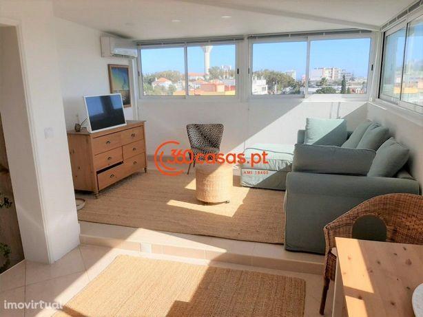 Apartamento T1+2 para venda em Faro