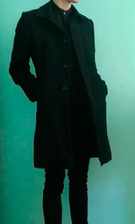 Мужское пальто (осень/зима)
