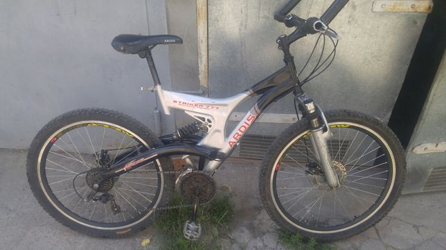 Велосипед Ardis Striker 777 26*2.30