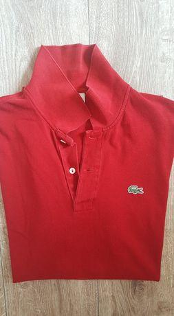 Lacoste- sliczna koszulka polo 6- xl/xxl