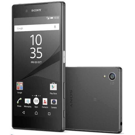 Новые Sony Xperia Z5, Z5 Premium, Z5 Compact 1SIM, 32Gb Black, Silver